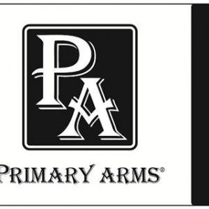 Primary Arms Discount codes