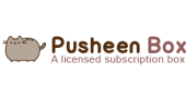Pusheen Box Discount codes