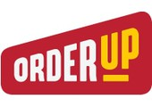 Orderup Coupons