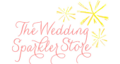 Wedding Sparkler Store Coupons