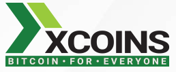 Xcoins Coupons