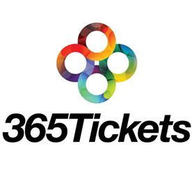 365 Tickets Discount codes