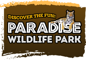 Paradise Wildlife Park Coupons