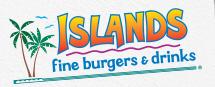 Islands Restaurants Coupons