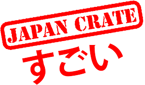 Japan Crate Coupons