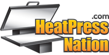 Heat Press Nation Discount codes