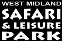 West Midland Safari Park Coupons