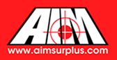 Aim Surplus Coupons