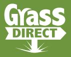 Grass Direct Coupons