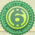 6Dollarshirts.Com Coupons