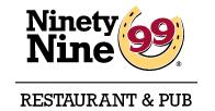 99 Restaurant & Pub Coupons
