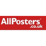 All Posters UK Discount codes