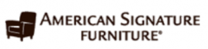 American Signature Furniture Coupons