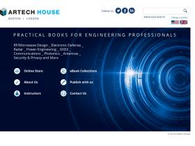 Artechhouse.com Discount codes
