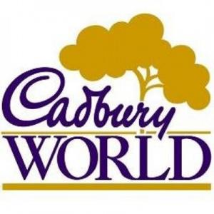 Cadbury World Discount codes