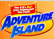 Adventure Island Uk Discount codes