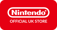 Nintendo Official Uk Store Discount codes