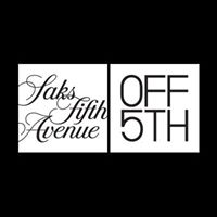 Saks Off 5th Discount codes
