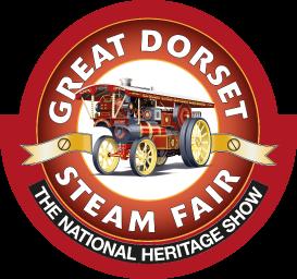 Great Dorset Steam Fair Coupons