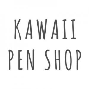 Kawaii Pen Shop Discount codes
