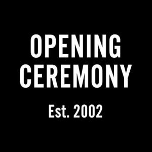 Opening Ceremony Discount codes