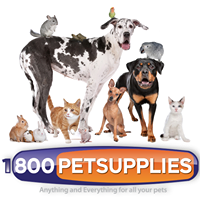 1800 Pet Supplies Discount codes