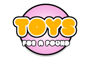 Toys For A Pound Coupons