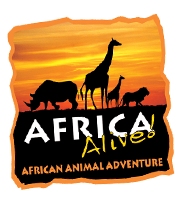 Africa Alive Discount codes