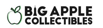 Big Apple Collectibles Discount codes
