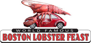Boston Lobster Feast Coupons