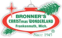 Bronner'S Christmas Wonderland Coupons