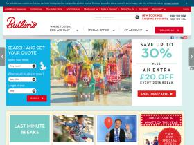 Butlins Coupons