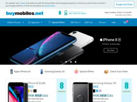 Buy Mobiles Discount codes