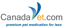 Canadavet Canada Discount codes