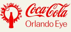 Coca-Cola Orlando Eye Coupons