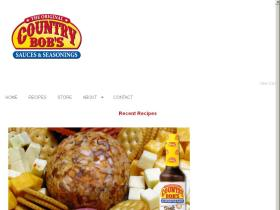 Countrybobs Discount codes