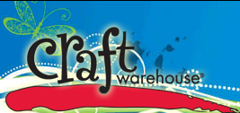 Craft Warehouse Discount codes