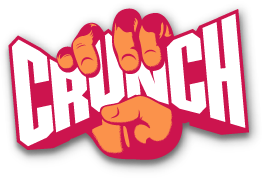 Crunch Coupons