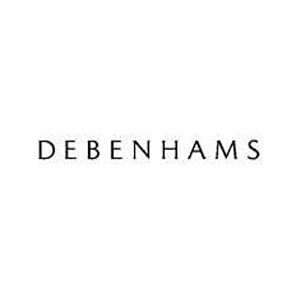 Debenhams Discount codes