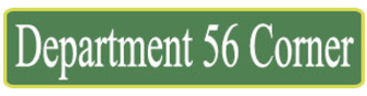 Department 56 Corner Coupons