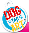 Dog Tag Art Discount codes