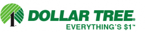 Dollar Tree Discount codes