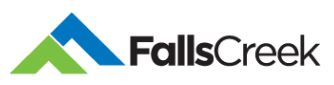 Falls Creek Coupons