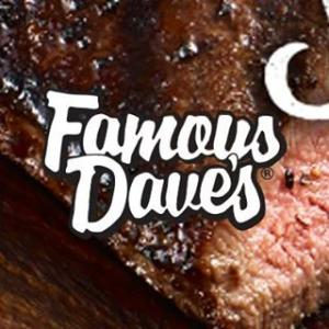 Famous Daves Coupons