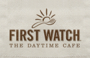 First Watch Coupons