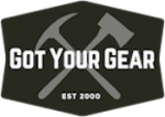 Got Your Gear Discount codes