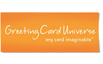 Greeting Card Universe Discount codes
