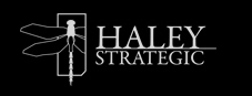 Haley Strategic Discount codes