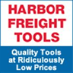 Harbor Freight Discount codes