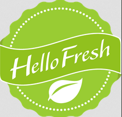 Hello Fresh UK Discount codes